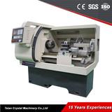 CNC Teaching Lathe Machine Price CK6432A