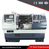 CNC Turning Machine for Metal CNC Lathe Machine Price CK6136A-2