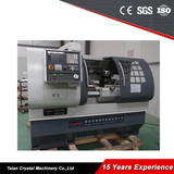 Cheaper CNC Teaching Lathe Machine Tools CK6140A