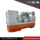 High-Class 3 Gears CNC Lathe CJK6150B-2