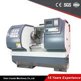 Probe Detect Rim Repair CNC Lathe Diamond Cutting Machine AWR2840