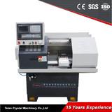 China Mini CNC Lathe Machine Price CK0640A