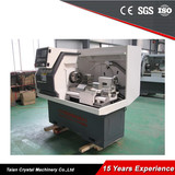 Metal CNC Lathe Machine for Sale CK6132A