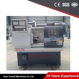 Low Cost Training CNC Lathe Machine CK6432A