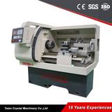 Precision Automatic CNC Lathe Machine CK6136A-1