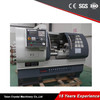 Medium Size Lathe Horizontal CNC Lathe Factory CK6140A