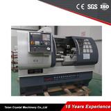 Medium Size Lathe Horizontal CNC Lathe Factory CK6140A