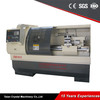 CNC Lathe Machine with Servo Motor CK6140B