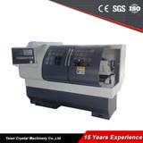 China Big Bore CNC Turning Lathe Machine CK6150T