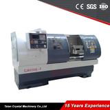 Heavy Duty Large Horizontal Metal CNC Lathe Machine Tool CJK6150B-1