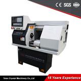 Educational CNC Horizontal Lathe Teaching Machine Mini CK0640A
