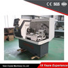 220V-240V High Precision Horizontal CNC Lathes CK6132A
