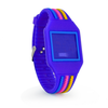 Colorful Silicone RFID Wristband