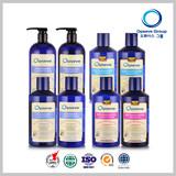 Foam car wash shampoo with wax