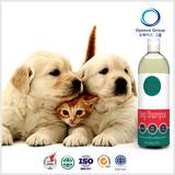 Natural & Organic Dog Shampoo OEM/ODM