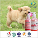 Young Pet Hair Care Organic Dog Shampoo
