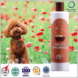 Pet Cleaning&Grooming Products Type and Eco-Friendly Feature Pet Shampoo