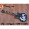 Shengyun LP Style Electric Guitar High Quanlity Guitars Black Color Guitar