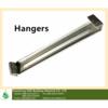 square gutter/aluminum extrusion gutter/dmi Aluminum Gutter