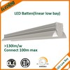 DLC Premium 3500k/4500k/5000kLed batten fix light fittings