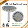 Industrial commercial lighting AC-direct led high bay retrofit lamp