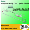 5 years warranty 1x4ft 20W led linear retrofit kit for old fixtures