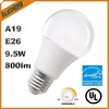 ENERGY STAR-qualified LED dimmable lamps a19 led