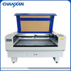 co2 manual laser cutter machine leather cutting plotter