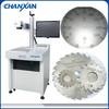 business opportunity cnc milling machine fiber laser marking machine used for metal/20w metal fiber laser marker