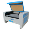 High Quality 600*400mm Mini 50W CO2 Laser Engraving Cutting Machine Engraver