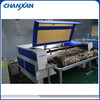 High speed 50w laser tube acrylic laser engraving cutting machine