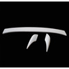 FRP S14 Origin Rear Trunk Spoiler 3PC Glass Fiber