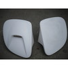 FRP RX7 FD3S Vented Headlight Cover (pair) Glass Fiber