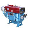 15HP electric start  diesel engine