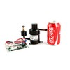 12V Rotary Miniature Compressor for Portable Cooling System and Miniature Refrigeration System