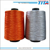 300D/3 raw white polyester thread for sewing machine