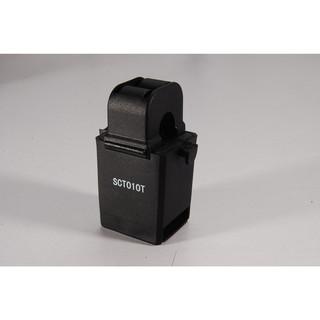 SCT016 Split Core Current Transformer Input 0.01-120A Output 40mA 1:3000 Black