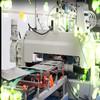 Low price most popular plastic spare parts ceramic tile production line guide rails