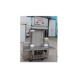 Double head keg washing machine HZ-QX-Ⅱ