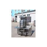 Single head keg washing machine HZ-QX-Ⅰ