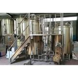 7-10BBL Brew House