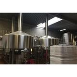 3000L 3-4 Vessel Brew House