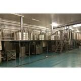 30BBL 3-4 Vessel Brew House