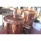 1000L Red Copper Brew House