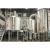 10-20HL / 10-20BBL Craft Brewery System