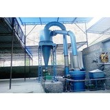 Spodumene fine powder grinding machine