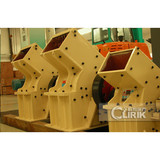 European Version Coarse Hammer Crushing Plant With High Quality