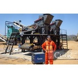 Rough Hammer Mill with Low Price