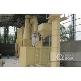 How-to build your 10t/h 325-2500mesh powder production line with CE Certification