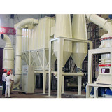 325-2500mesh 0.4-45t/h High Manganese Steel Micro Pulverizer for sale